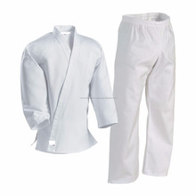 twill cotton canvas karate gi uniform karate uniform