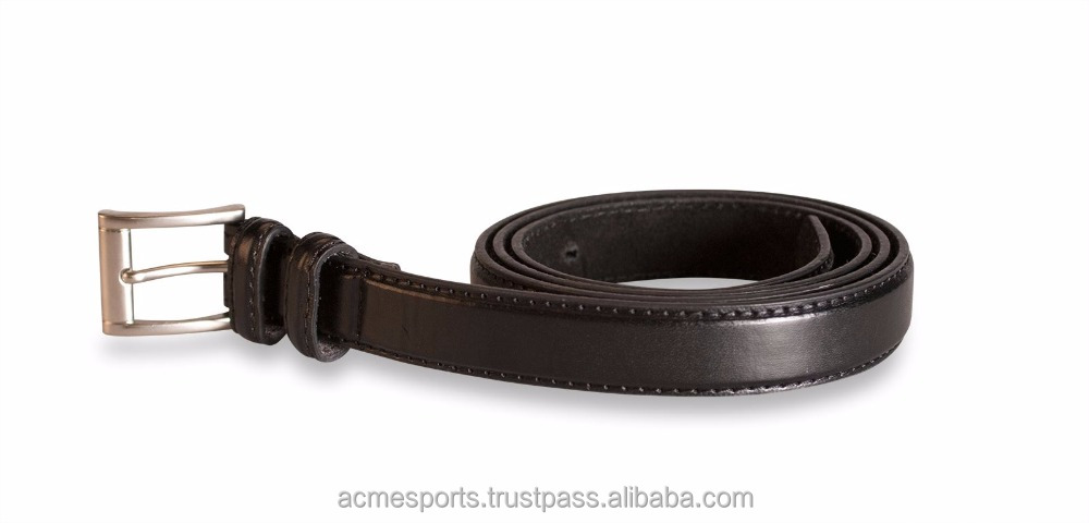 Leather Belts - new design simple fashionable buckle leather belts