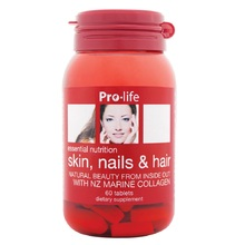 Pro-life Skin, Nails & Hair | Natural Skin Care and Beauty from the Inside Out