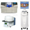Sirona Cerec AC BlueCam CAD/CAM Scanner + MC XL Mill + Ivoclar Oven
