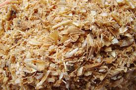 DRIED CRAB SHELL FOR ANIMAL FEED