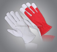 Assembly Gloves, Working Gloves, Leather Gloves