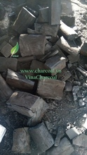 BBQ Grilling charcoal from high quality Malayana charcoal in Vietnam with nice fire and long time burning