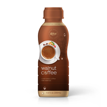 330ml Coffee Drink with raw Walnut Suppliers Vietnam in PP bottle