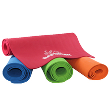 SAFSPORT Manufacturer Yoga Mat