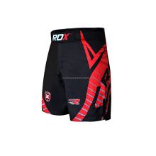 Sublimation MMA shorts/MMA fight gear/custom MMA shorts