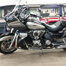 Best Price For Brand New 2018 KAWASAKI VULCAN 1700 VOYAGER