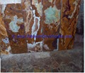 WHOLESALE MULTI RED ONYX COUNTERTOPS