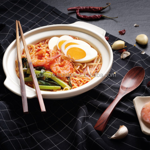 Instant Prawn Flavor Natural Premium Quality Halal Ramen Noodles Manufacturer in Malaysia