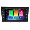 HIFIMAX Android 8.0 Car MP3 Player For Peugeot 408(2010-2011) Multimedia DVD GPS Navigation System With Built-in Wifi Bluetooth