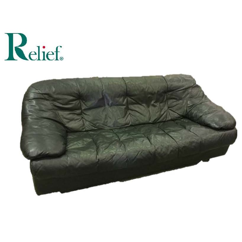 High-grade and Popular chesterfield sofa replica for living room