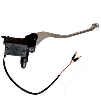 MASTER CYLINDER WITH LEVER FOR ALL 2 WHEELER
