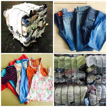 Clean Good Quality Original Used Clothes in bales for Everyone in Good Condition