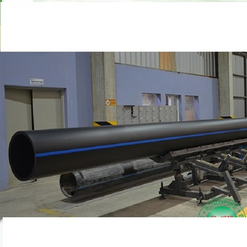 High quality HDPE Pipe 160mm PN8 best price for water supply