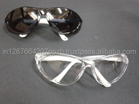 High Quality PC Safety Glasses Safety Eye Protect Safety Goggles