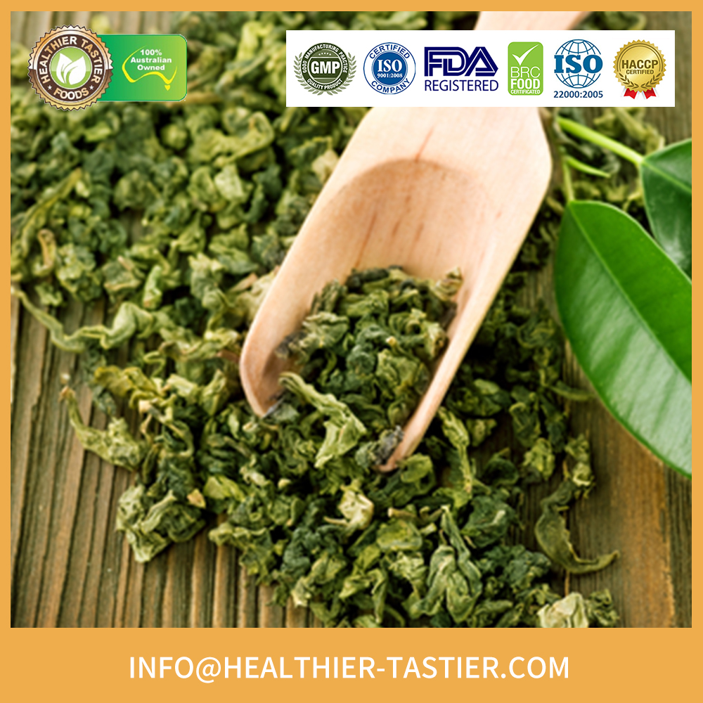 Top Quality Bulk Organic Instant Green Tea Extract for Sale