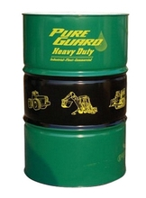 Pure Guard Motor Oil - 55 Gallon DRUMS
