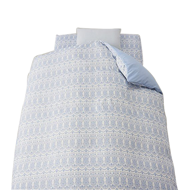 Factory direct best brand fancy spa bed cover with high quality