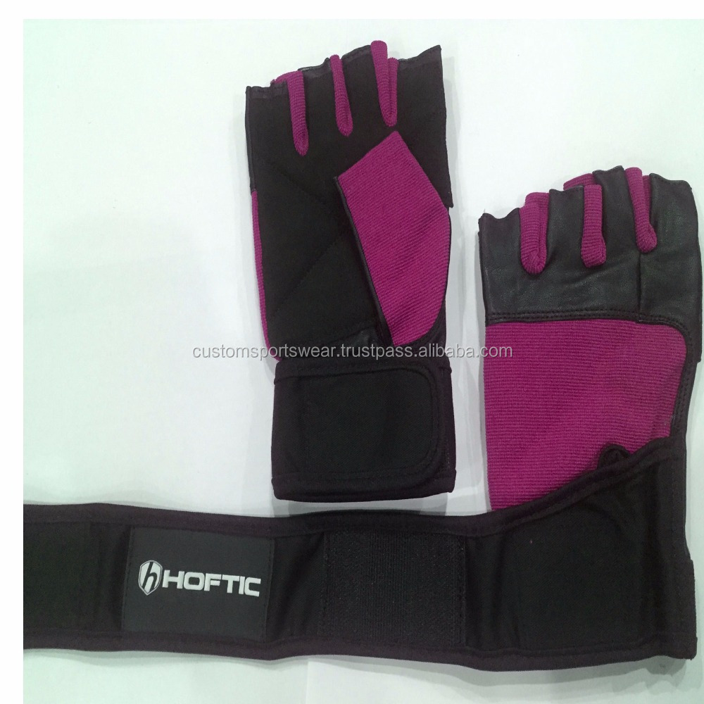 lifting gloves for gym exercise