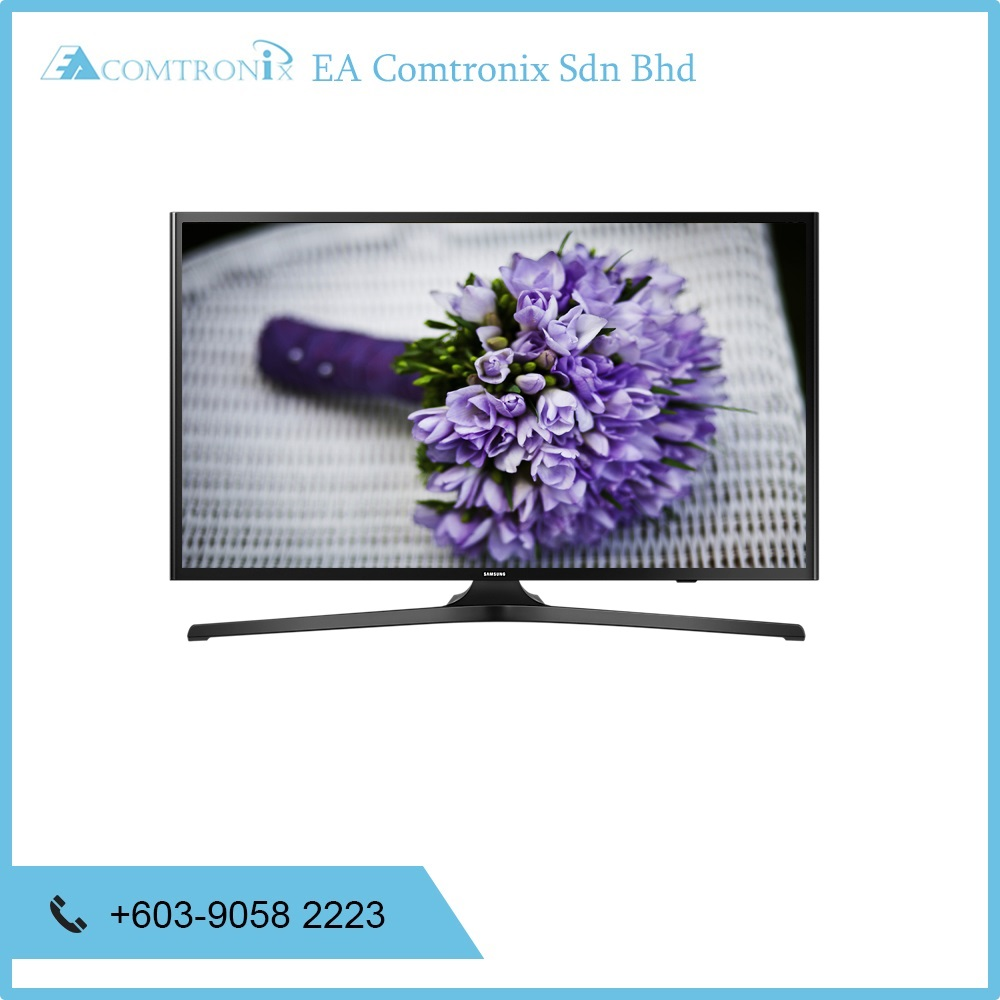 43M5100 Full HD LED TV (Black)