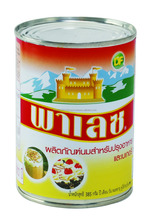 Competitive price Unsweetened Evaporated Filled Milk Thailand