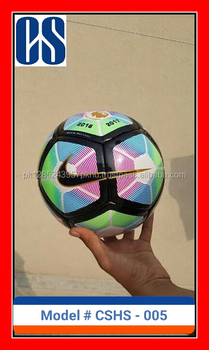 High quality official size and weight soccer ball nike ordem 3 for UEFA Champions League