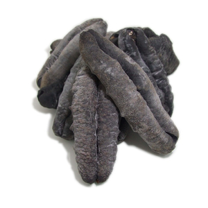 Quality Dried Black Teat/Thorn/Spikes Prickly Sea Cucumber worldwide sale