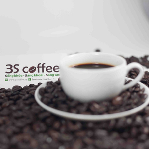 VIETNAMESE HIGH QUALITY - ROASTED COFFEE BEANS - 3S ARABICA 100%