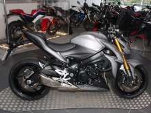 Used 2015 Suzuki GSX-S1000 Sports 1000cc