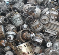 Cheap Used Electric motor scrap