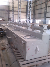 steel pickling line