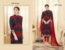 designer long kurtis pakistani wedding decoration long straight kurtis