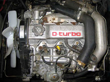 JDM ENGINE 2C T /JAPAN MOTORES USADOS / JAPAN USED ENGINE