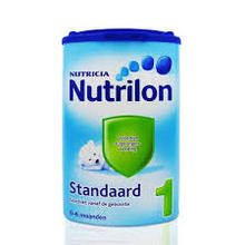 wholesale Halal Nutricia Nutrilon 1 Infant Baby Formula Milk Powder suppliers