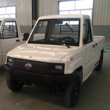 Electric Mini Truck New for Philippines