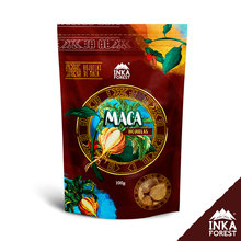 MACA SLICES (Doypack 100 gr).