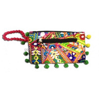 Exclusive Rajasthani Traditional Vintage hand bag Wholesale Hot Sale Vintage Lady bag Banjara Clutch bag