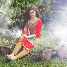 WHOLESALE PLAIN SALWAR SUIT