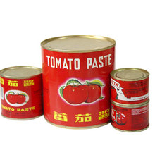 Canned Tomato Paste/pure tomatoes/ready to cook/origanal in taste