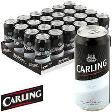 Carling cerveza <span class=keywords><strong>lager</strong></span>