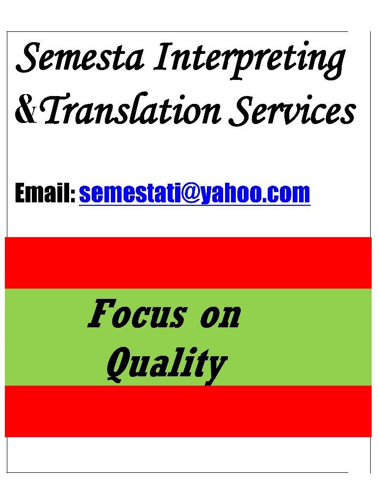 Mandarin Indonesian English Interpreting Service Buy Chinese