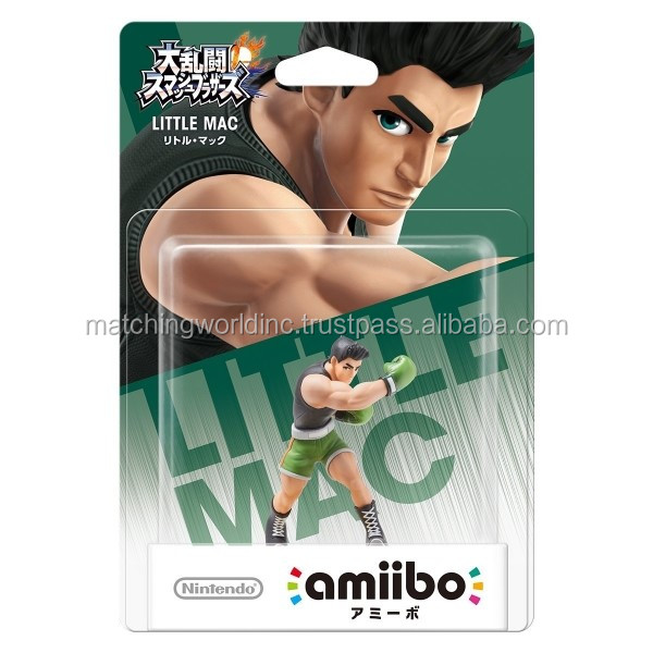 Best selling figure little mac for video games with good shipping rate now