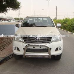 Hilux Pickup Double cabin cars for sale in dubai