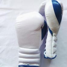Boxing Gloves Kids Junior Youth Sparring Training Kick Boxing Muay Thai
