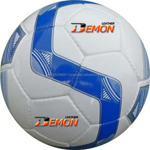 soccer ball size 5 Hand sewing pu material custom print your own design soccer ball
