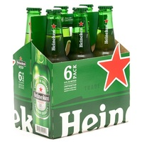 Heineken Larger Beer in Bottles/Cans in 250ml (All Text Available) For Sale