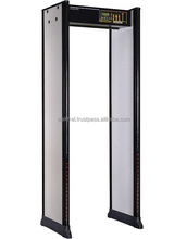 Multi-Zone Body Scanner for Police, ThruScan s9