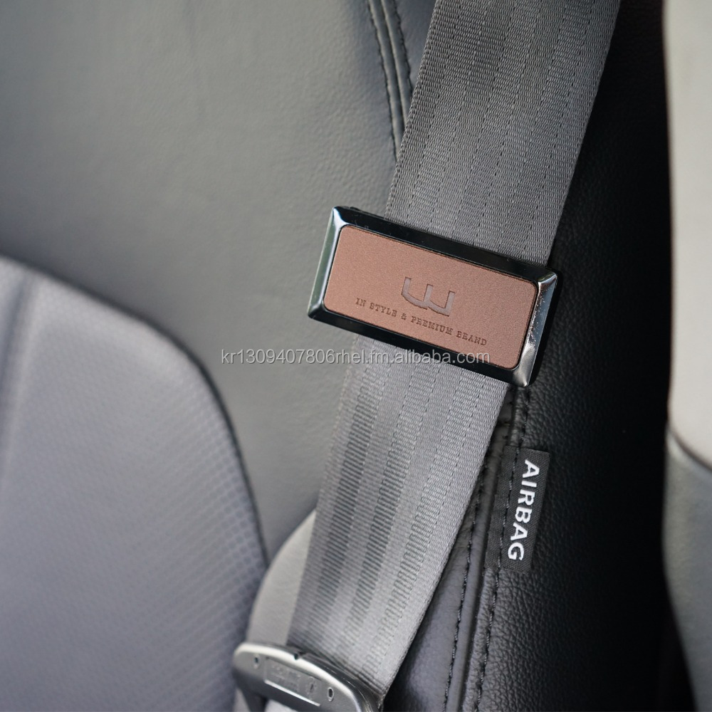 Seat Belt Clips for Car