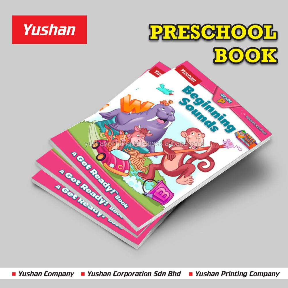 Child Book Printing Services, Child Book Printing Services Suppliers ...