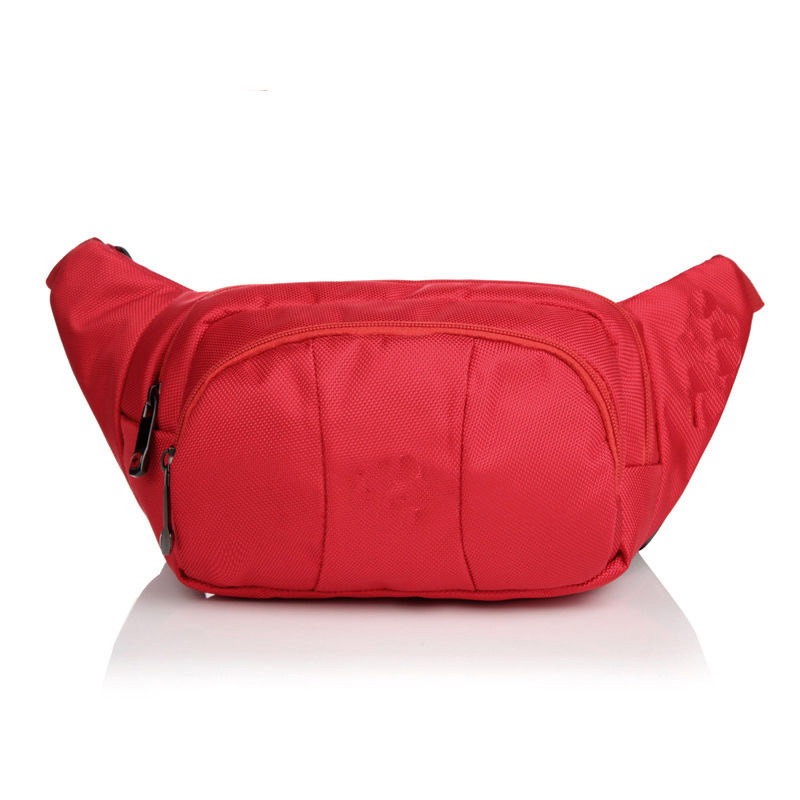 customize fanny pack wholesale outdoor running fanny pack waist bag
